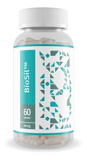 Biosil - Silício Orgânico 520 Mg - 60 Caps
