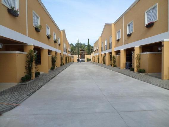 Casa Com 2 Dormitórios Para Alugar, 89 M² Por R$ 1.300/mês - Jardim Das Cerejeiras - Atibaia/sp - Ca0348