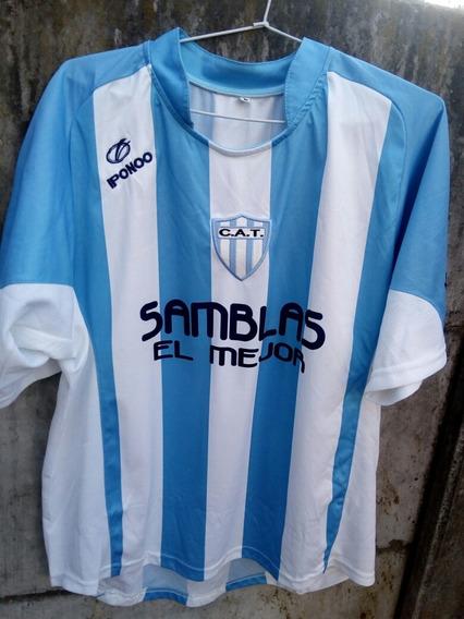 Camiseta De Trebolense De El Trébol.