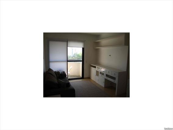 Apartamento/flat - Vila Suzana - 1 Dormitório Miaplo221123
