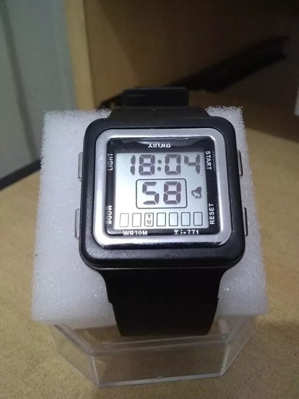 Relógios Xinjia Unissex Esportivo