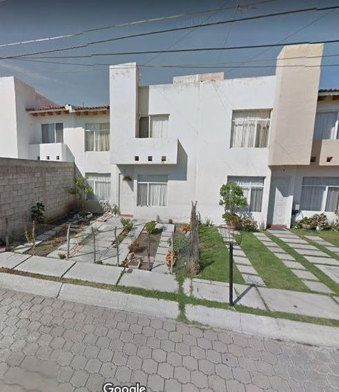 Recuperación Bancaria Utilidad 40% Casa En Querétaro