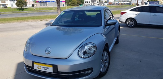 Vendo Volkswagen The Beetle Año 2014.