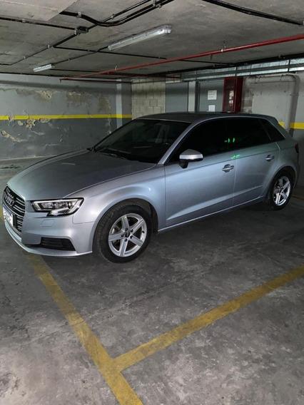 Audi A3 Sportback 1.4 Tfsi Automatico