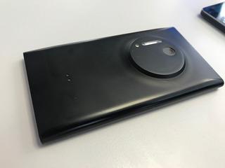 Nokia Lumia 1020 Preto 32gb - Usado