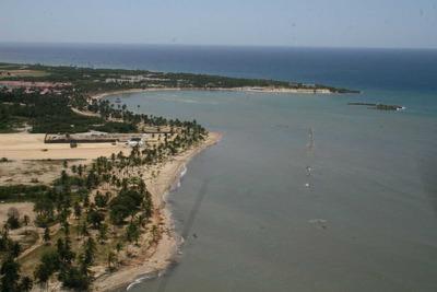 Solar En Playa Nueva Romana