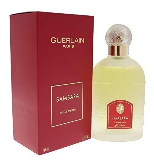 Samsara Guerlain Eau De Parfum Edp 100 Ml Feminino Original