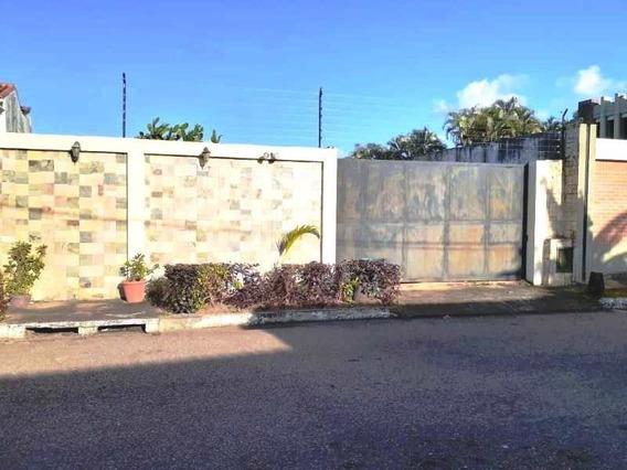 Parcela De Terreno Con Proyecto En Bello Campo