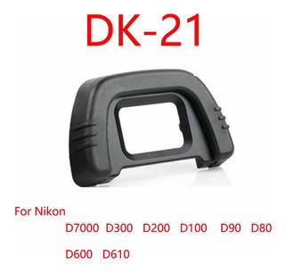 Ocular De Repuesto Nikon Dk - 21, Dk - 25, Canon Ef