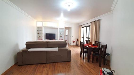 Apartamento Com 2 Dormitórios À Venda, 73 M² Por R$ 310.000 - Chácara Agrindus - Taboão Da Serra/sp - Ap0801