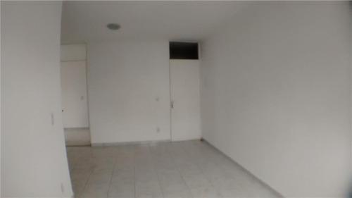 Apartamento Para Alugar, 60 M² Por R$ 1.000,00 - Jardim Bom Sucesso - Campinas/sp - Ap3479