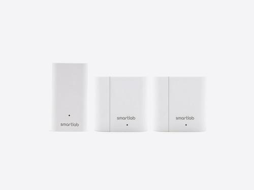Kit Sensores De Seguridad (puertas Y Ventanas) - Smartlab