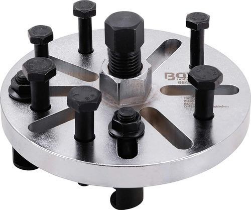 Imagen 1 de 3 de Extractor De Polea De Cigüeñal Universal 48-114 Mm Bgs 6646