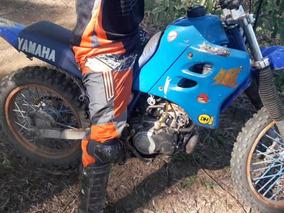 Yamaha Dt 200