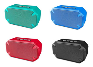 Parlante Bluetooth Charge 6+ Mini