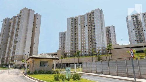 Imagem 1 de 18 de Lançamento Torre 10 - Condomínio Vista Park, Ponte De São João, Jundiaí - Ap0271. - Ap0271