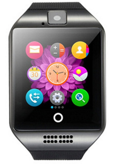Smart Watch Q18 Reloj Celular Inteligente Android Regalo