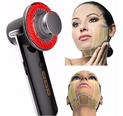 Ultrasonido Facial Corporal Elimina Arrugas Acne Profesional