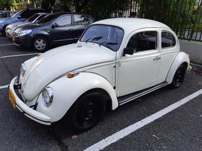 Volkswagen Escarabajo Escarabajo 1980 1995