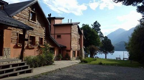 Hotel En Venta. San Carlos De Bariloche - Rio Negro