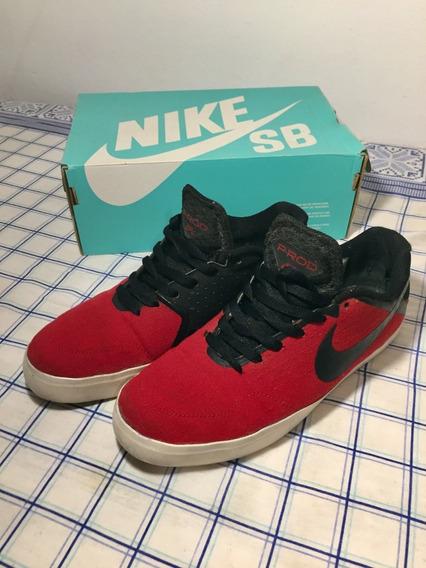Zapatillas Nike Rojas Paul Rodriguez