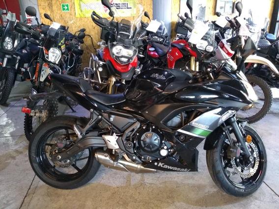 Motofeel Kawasaki Ninja 650r 2016