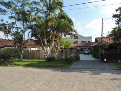 Casa Para Venda No Centro Em Guaratuba - Pr - 1618