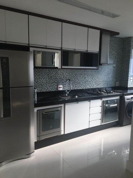 Apartamento No Condomínio Forest - Jardim Ana Maria - Jundiaí - Ap01302 - 4525072
