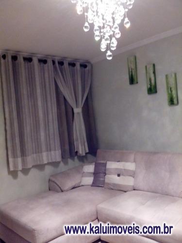 Jd. São Roberto - Apartamento Em Condomínio - 68501