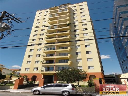Imagem 1 de 14 de Apartamento Parque Boturussu São Paulo/sp - 11983