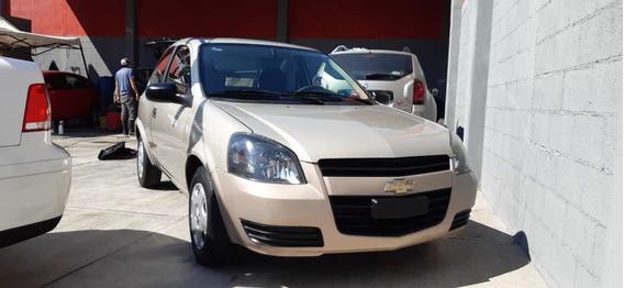Chevrolet Chevy Hb, 3ptas,