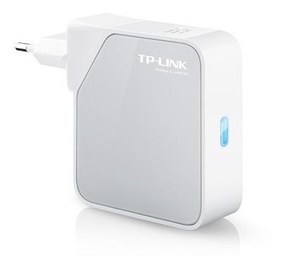 3304 W. Tp-link Router Tl-wr810n 300mbps Wifi N Mini Pocket
