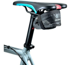 Bolsa De Selim Deuter Bike / Bicicleta Bag Race I 0,300ml