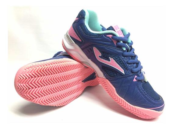 Zapato Zapatos Deportivo Para Dama Joma. 35-40