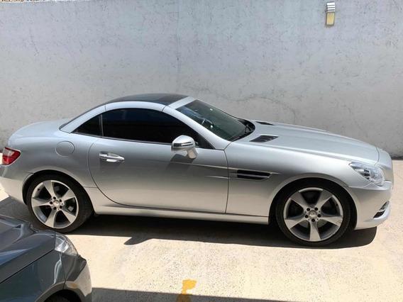 Mercedes-benz Clase Slk Slk 350 Amg