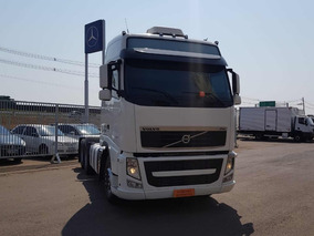 Volvo Fh 12 460 Globetrotter Special Edition