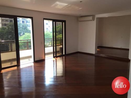 Apartamento - Ref: 224939