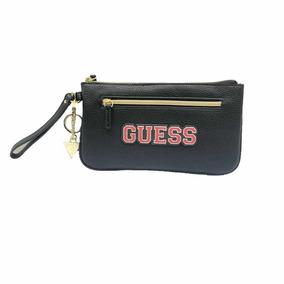 Bolsa Feminina Clutch Original Guess