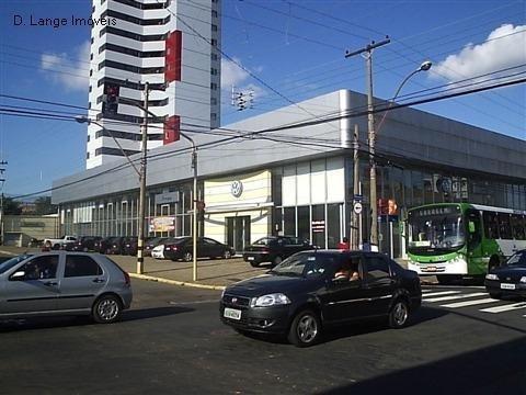 Salão Para Alugar, 1373 M² Por R$ 55.000,00/mês - Jardim Guanabara - Campinas/sp - Sl0153