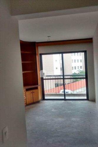 Imagem 1 de 16 de Apartamento Com 3 Dorms, Portal Do Morumbi, São Paulo - R$ 380 Mil, Cod: 3087 - V3087