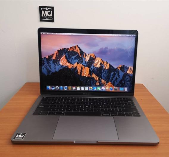 Macbook Pro 2017 13inch Core I5 Impecable Tienda Fisica Mci