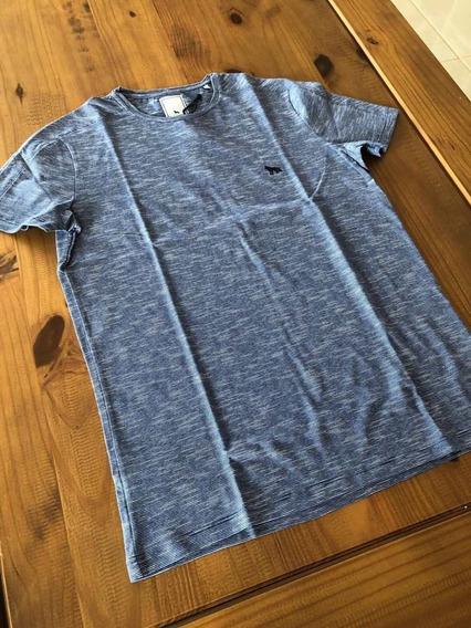 Camiseta Basica Diferencia