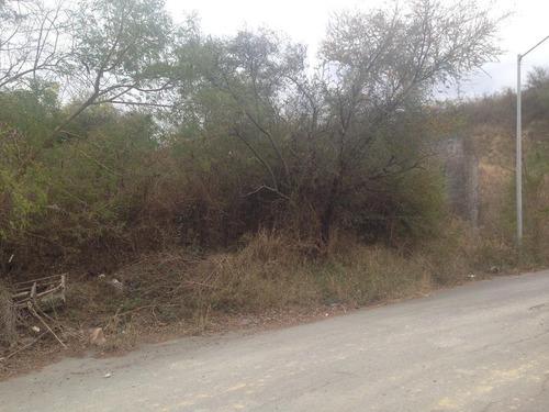 Imagen 1 de 10 de Terreno Residencial En Venta En Hacienda Los Encinos, Monter