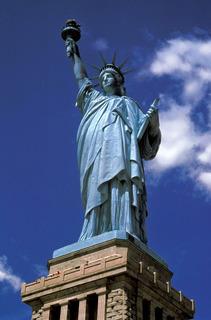 Puzzle Estatua De La Libertad Usa 1500 Pz Tomax 150-028
