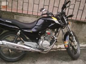 Honda Cb 125e Muy Buen Estado