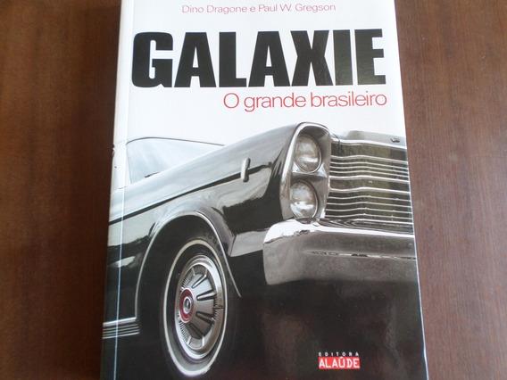 Livro Ford Galaxie Landau