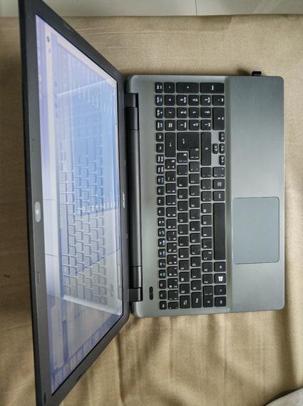 Notebook Core I5 5200u   Ssd 250gb   4 Ou 12gb Ram   R$1020