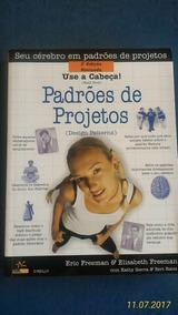 Livro Use A Cabeça! Padrões De Projeto - 2ª Edição