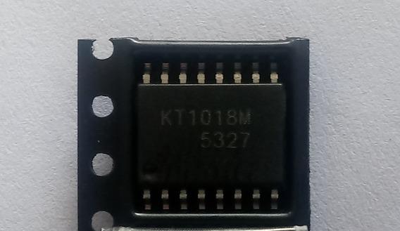 Kt1018m = Utc1018m Smd - Novo