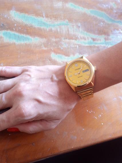 Relógio Citizen Automático